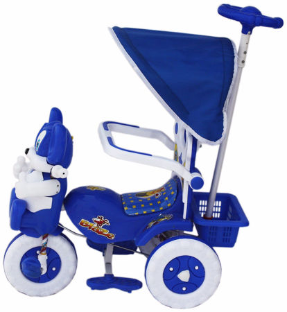 Picture for category Baby Tricycle