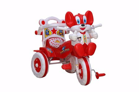 Picture for category without parental tricycle