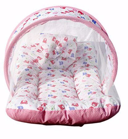 Picture for category Baby Mattress Small Size