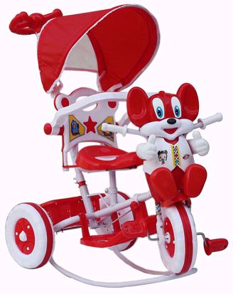 Tricycle Rocking -Red , tricycle online