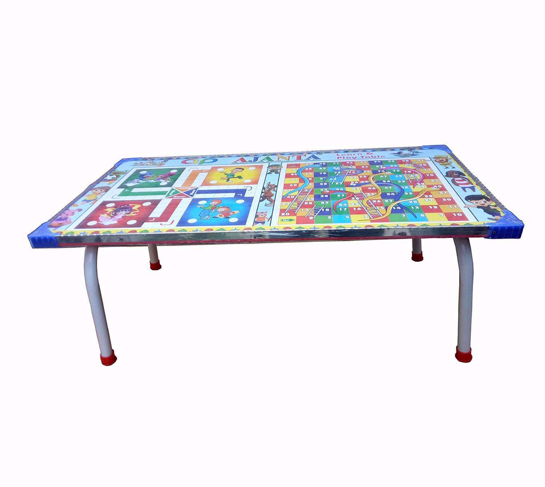 Kids Wooden Table -Multi