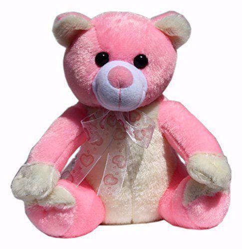 Pink Teddy 25cm,pink teddy bear online