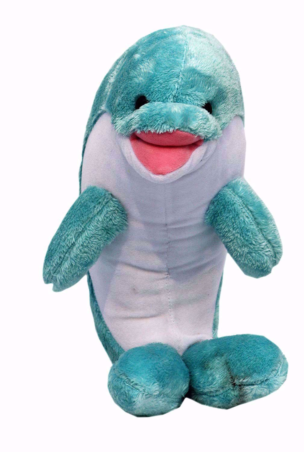 Blue Standing Dolphin, dolphin online