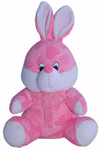 Picture of Pink  Bunny 25cms