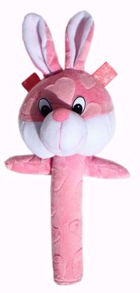 Soft Baby Rattle Bunny - BJ1105,bunny rattle online