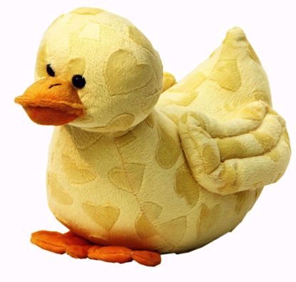 Yellow Heart Duck ; Yellow Heart Duck  online