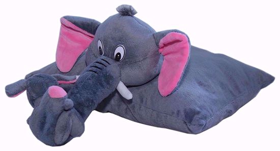 Elephant pillows-Grey-42cm,elephant pillow sale online