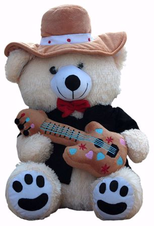 Picture for category teddy