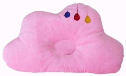 Cloud  Baby Pillow, Pink,baby cloud pillow online