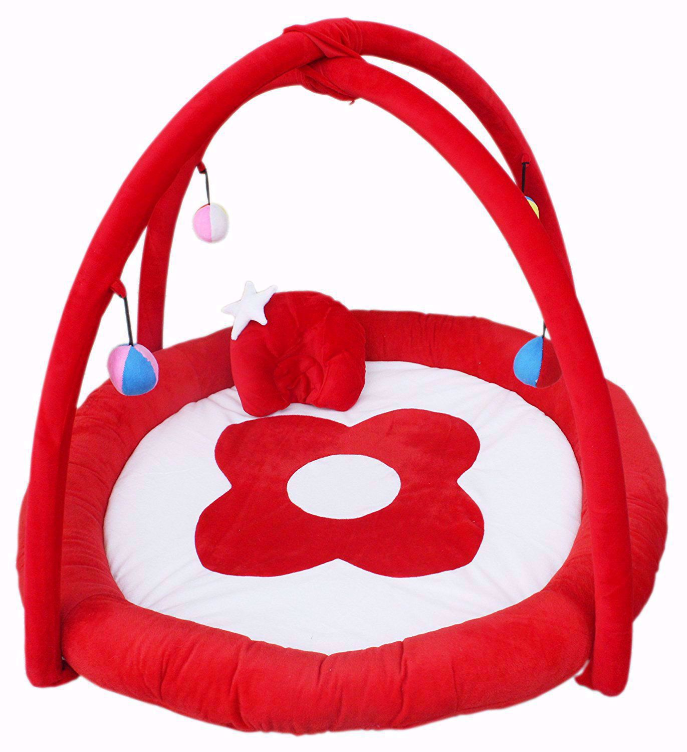 Baby Play gym-red,best play gym online