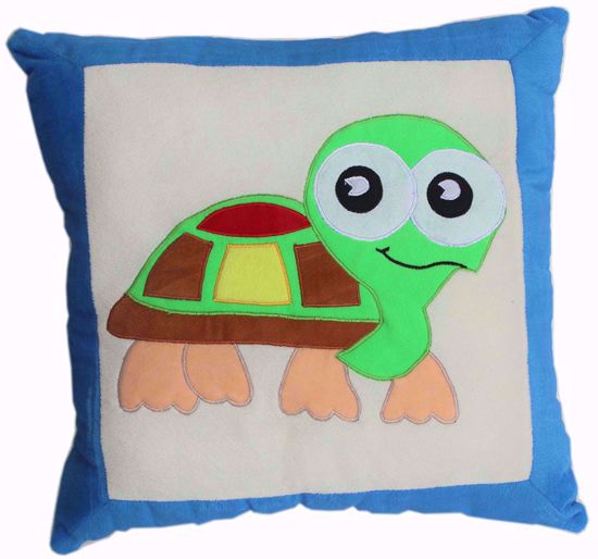 Happy Turtle Stuffed Cushion,sea turtle pillow cover online