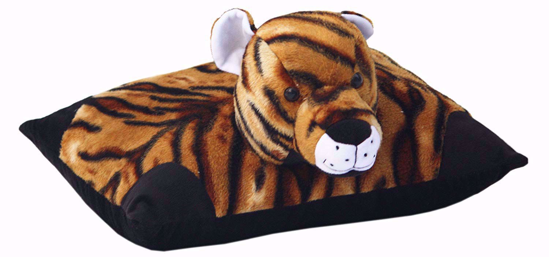 Tiger Pillow bj1110,tiger print pillow online