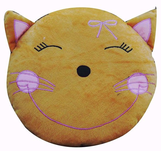 Baby Stuffed Toys Pillow Kitty Brown, hello kitty pillow pet online