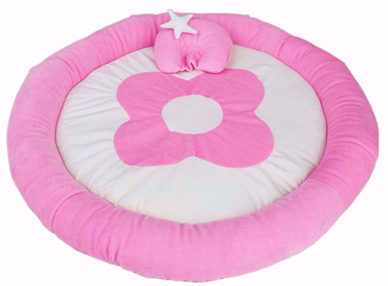 Baby Bedding Set pink
