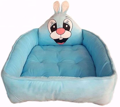 Bunny  Face design Baby Bedding with Mosquito Net ,bed netting online