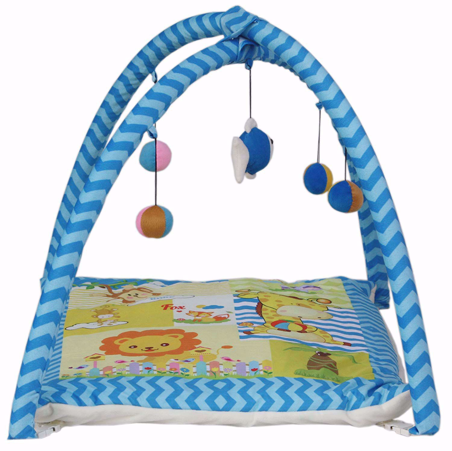 Picture of Baby Playgym cum Playpen Multi 0-12 Months