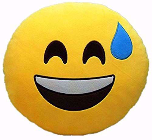 Picture of Smiley Cushion Pillow