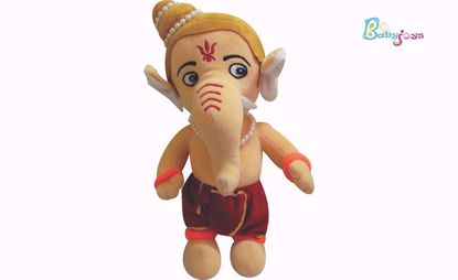 Picture of Ganesha 28cm