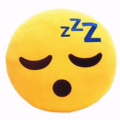 Picture of Smiley Cushion  35 cm