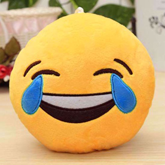 Picture of Pillow Round Cushion-30cm