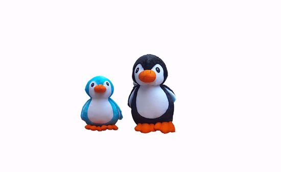 Picture of Penguin 18 c & 30 c
