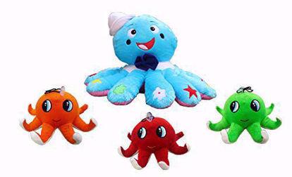 Picture of octopus 51 cm&23 cm