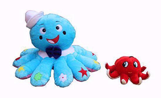 Picture of Octopus  51 cm & 23 cm