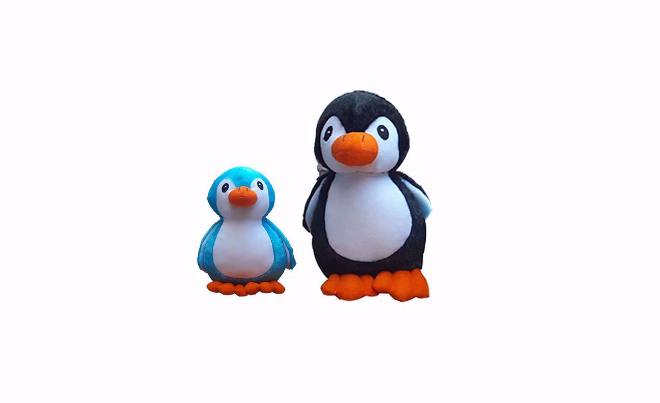 Picture of Penguin Bird 18 cm & 40