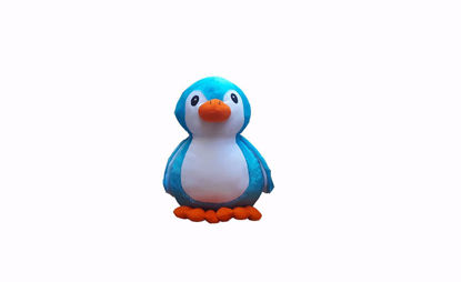 Picture of penguin blue 30cm