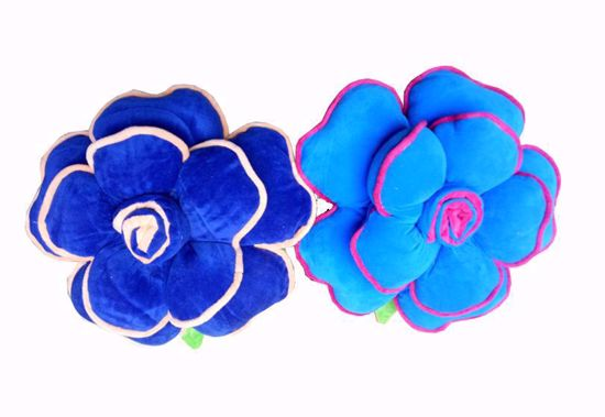 Picture of Pillow Cushions Blue-2 set