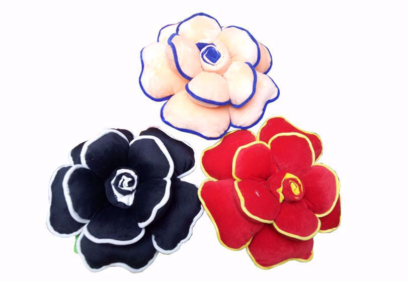 Picture of Pillow Flower -3