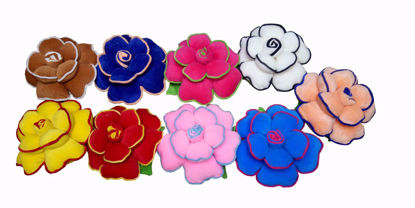 Picture of Flower Pillow(Set-9)
