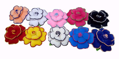 Picture of Flower Pillow(set-10)
