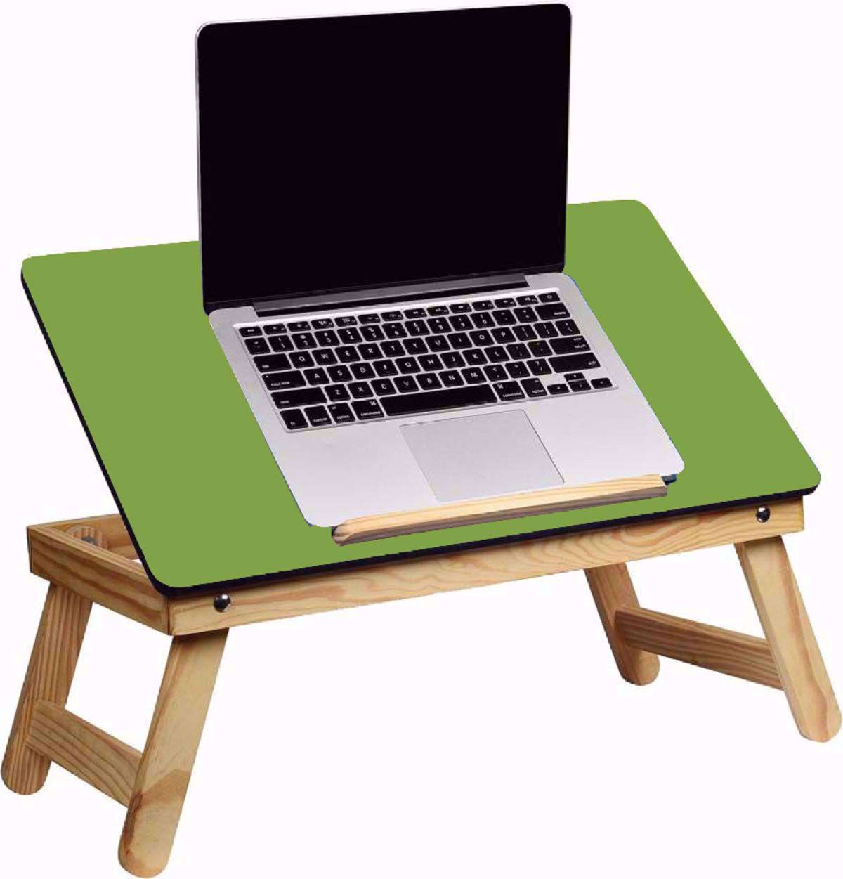 Baby Laptop Table Green