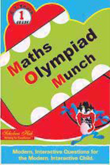 Maths Olypiad Munch