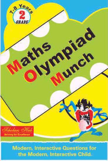 Maths Olypiad Munch Two