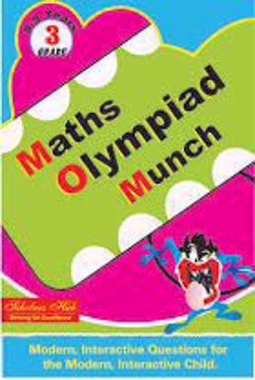 maths olympiad munch Three