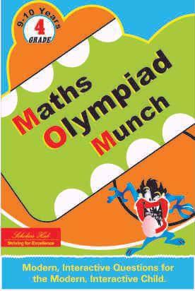 Maths Olypiad Munch Four