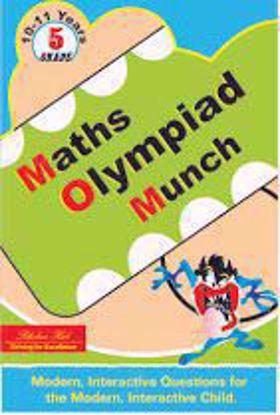 Math Olympiad Munch Five