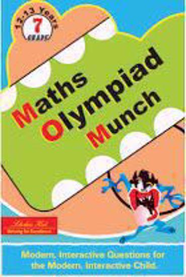 Maths Olypiad munch Seven