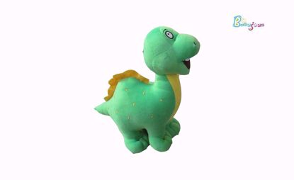 Picture of dinosaur green small