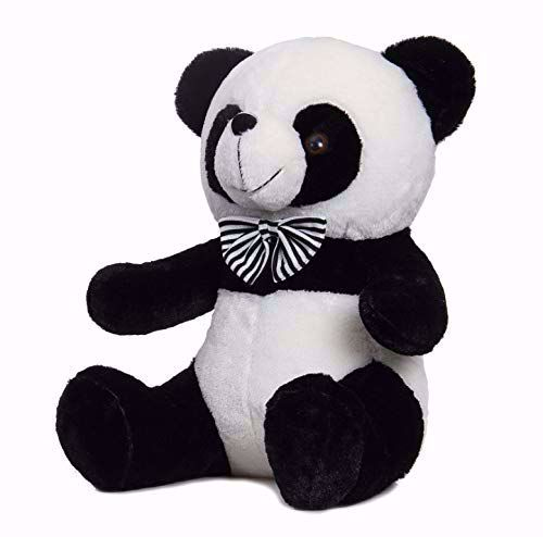 Picture of Sitting panda -25 cm.