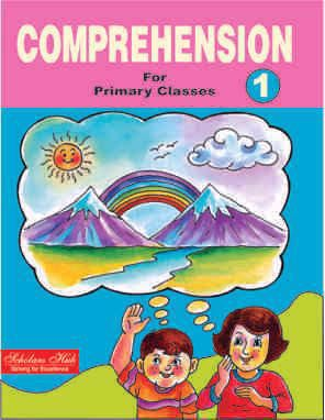 Comprehension One