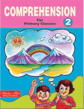 Comprehension Two