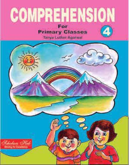 Comprehension  Book Four