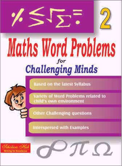 Math Word Two
