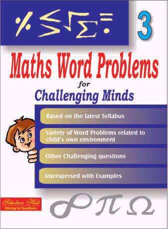 Math Word Three