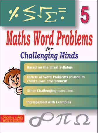 Maths Word Five