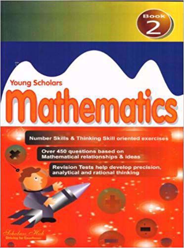 Young scholar mathematics Two