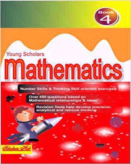 Young scholar mathematics Four
